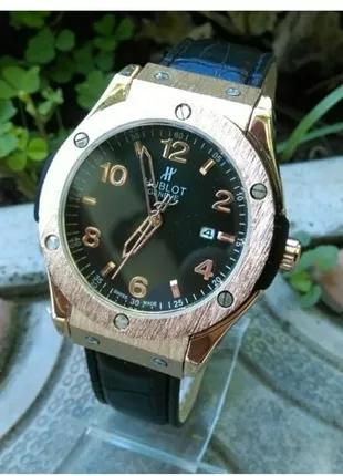 Мужские Часы HUBLOT! В наличии!