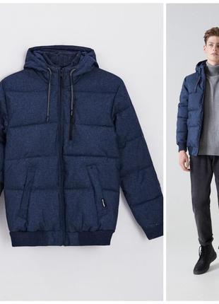 Зимняя куртка cropp
