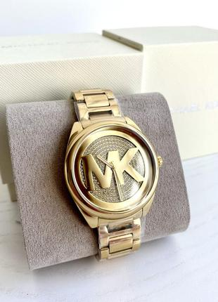 Michael kors женские наручные часы оригинал жіночий годинник п...