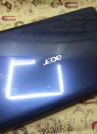 Продам ноутбук Acer 5740G