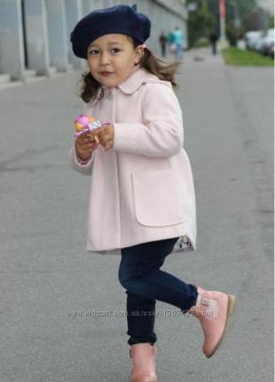 Пальто для девочки Некст next тренч куртка ветровка парка плащ