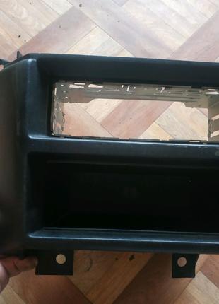 Бардачек перчаточник центральная консоль опель вектра а opel