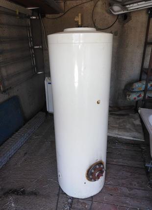 Водонагреватель с непрямым нагревом воды TATRAMAT VTI 200