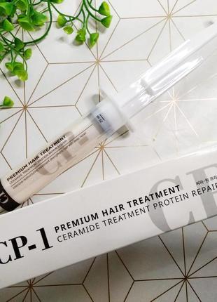 Протеиновая маска-шприц для лечения волос esthetic house cp-1 ...