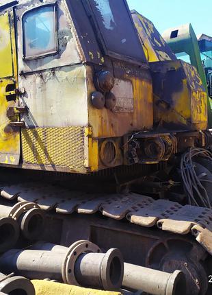 Продам РДК 25-1 1980 года выпуска