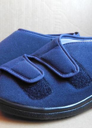 Ортопедические ботинки Рromed ФРГ. Р.39-40 Стелька 25 см Новые