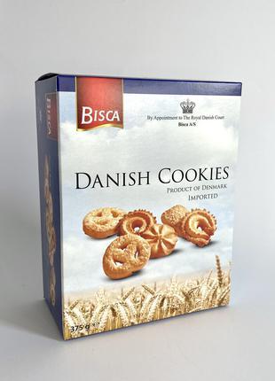 Печенье с Дании