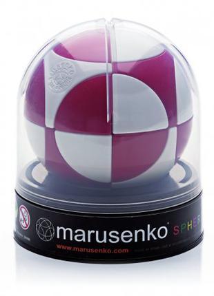 Головоломка Marusenko Red & White Level 1