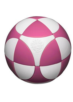 Головоломка Marusenko Sphere Pink & White Level 1