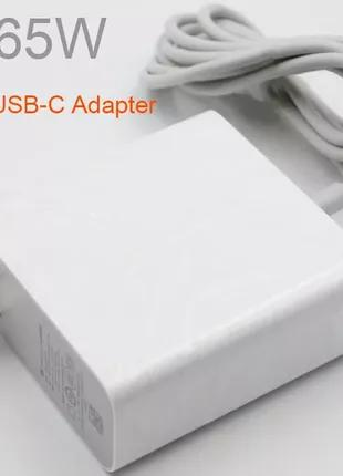Mi Type-C POWER DELIVERY 4.0 65W, 20V adapter 65W