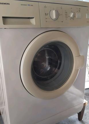 Продам стиральную машину Сименс