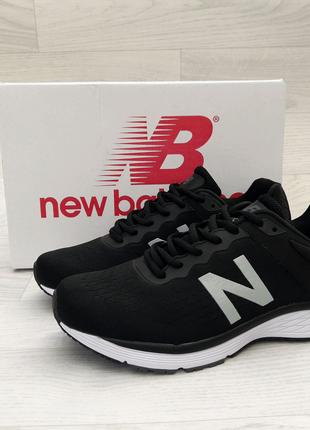 Мужские кроссовки New Balance 860 New весенние, сетка мягкий