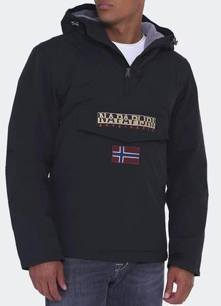Куртка анорак napapijri 9013999