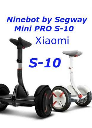 Сігвей Ninebot Segway Xioami Mini PRO S-10 міні гіроскутер