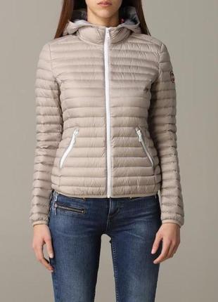 Ультрапуховая куртка colmar