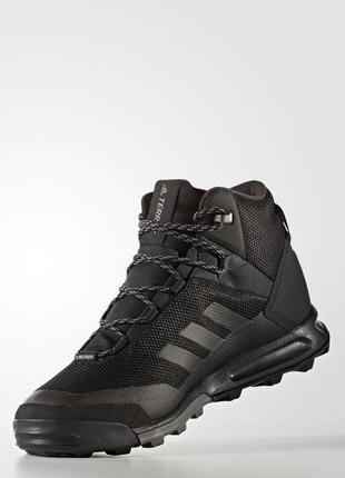 Мужские кроссовки adidas terrex tivid mid climaproof(артикул:s...