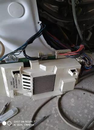 Модуль управления Indesit Ariston C00265676