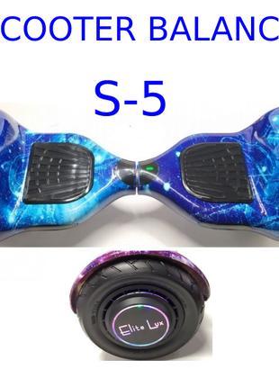 Гірocкутер 10 дюймів S-5 Allroad Pro Elite Lux mini segway оптом