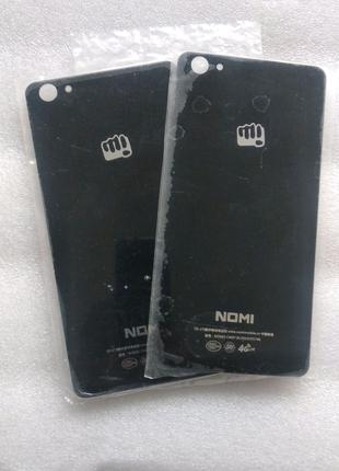 Задние крышки на Nomi M3s
