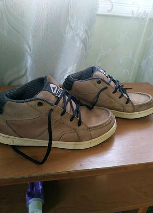 Чоловічі взуття (ШКІРЯНЕ)
