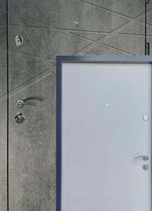 Двері АКСІОМА квартира
