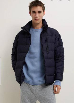 Куртка zara размер м