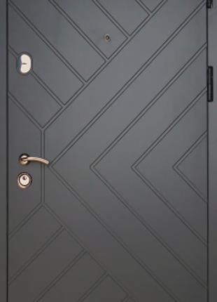 Двері ГРАНІТ квартира