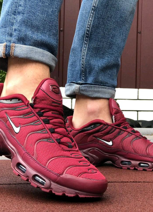 Мужские кроссовки Nike Tn