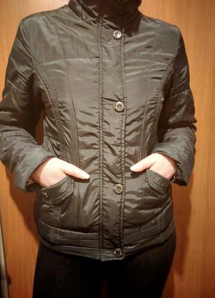 Женская куртка,весна-осень.