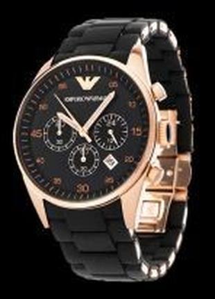 ТОВАР МЕСЯЦА ! Элитные часы Emporio Armani