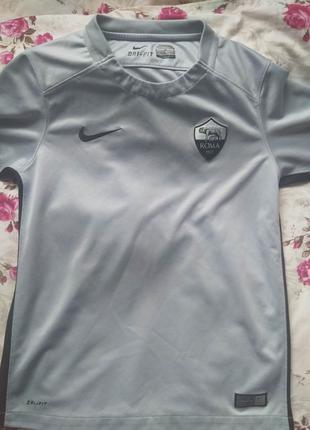 Футболка Nike, Рома
