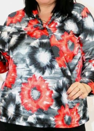 Блуза 64 р