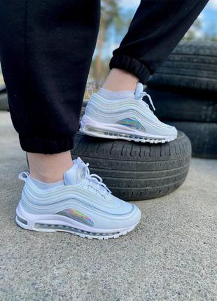 Nike air max 97 кроссовки найк аир макс наложенный платёж купить