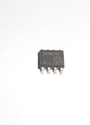 Транзистор IRF8714