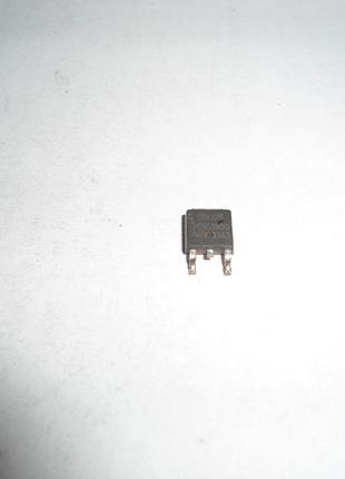 Транзистор Nikos P0903BDG