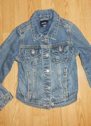 Куртка на девочку 4-5 лет