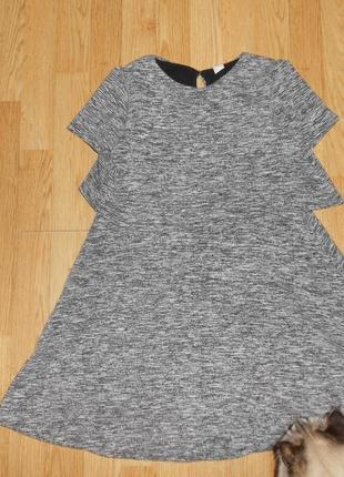 Платье на девочку 11 лет