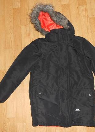 Куртка на мальчика 7-8 лет