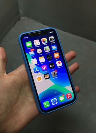 iPhone XS 64 GB полностью рабочий