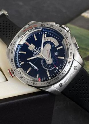Мужски часы Tag Heuer Grand Carrera Calibre