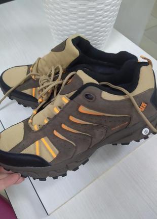 Мужские кроссовки для активного отдыха термо