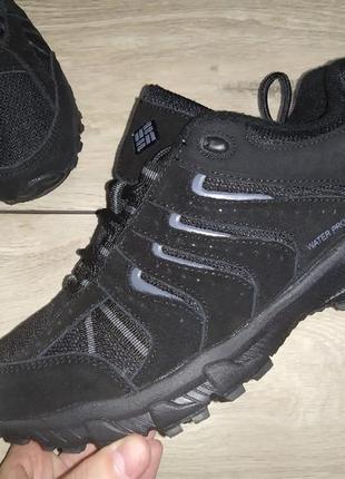 Мужские термо кроссовки для активного отдыха