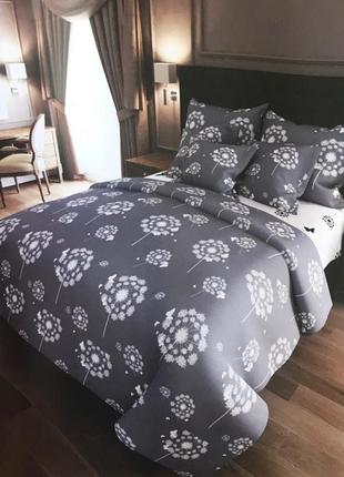 2-спальный комплект постельного белья в наличии
