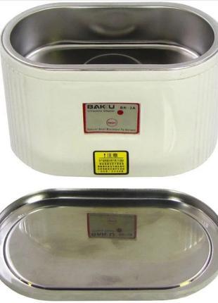 Ультразвуковая ванна для очистки от коррозии механизмов УЗ волнам