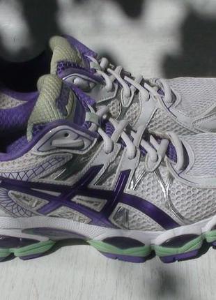 Asics gel-nimbus 16 - беговые кроссовки