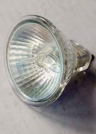 Галогенная лампочка Lightferon MR11 12V 35W