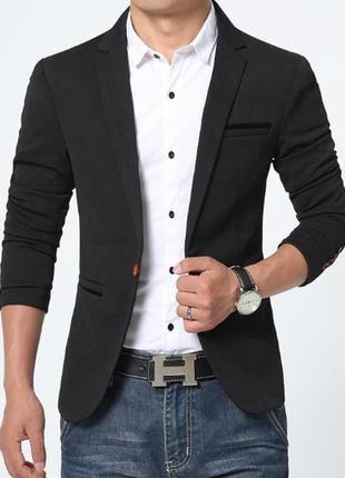 Стильный пиджак,шерсть от бренда s.oliver