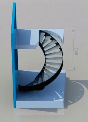 Лестница,лесничный марш