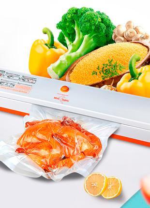 Прибор для вакуумной упаковки продуктов, Freshpack Pro вакууматор