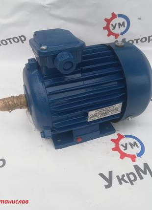 Электродвигатель АИР,АМ 2.2кВт 3000,1500,1000,700 об/мин.